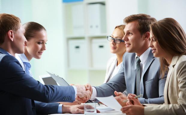 Manpower Recruitment Agency