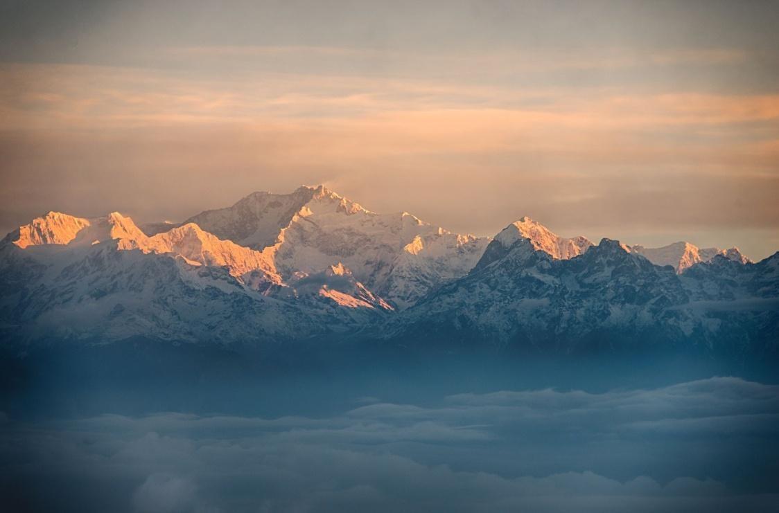 Darjeeling tour packages from Mumbai