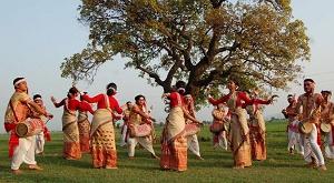 Visit Assam- 5 Must Visit Places in Assam