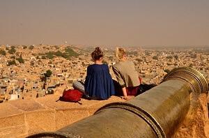 Tourist Attractions In Jaisalmer