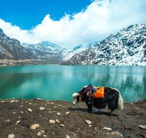 Most Popular Tourist Destinations In Sikkim