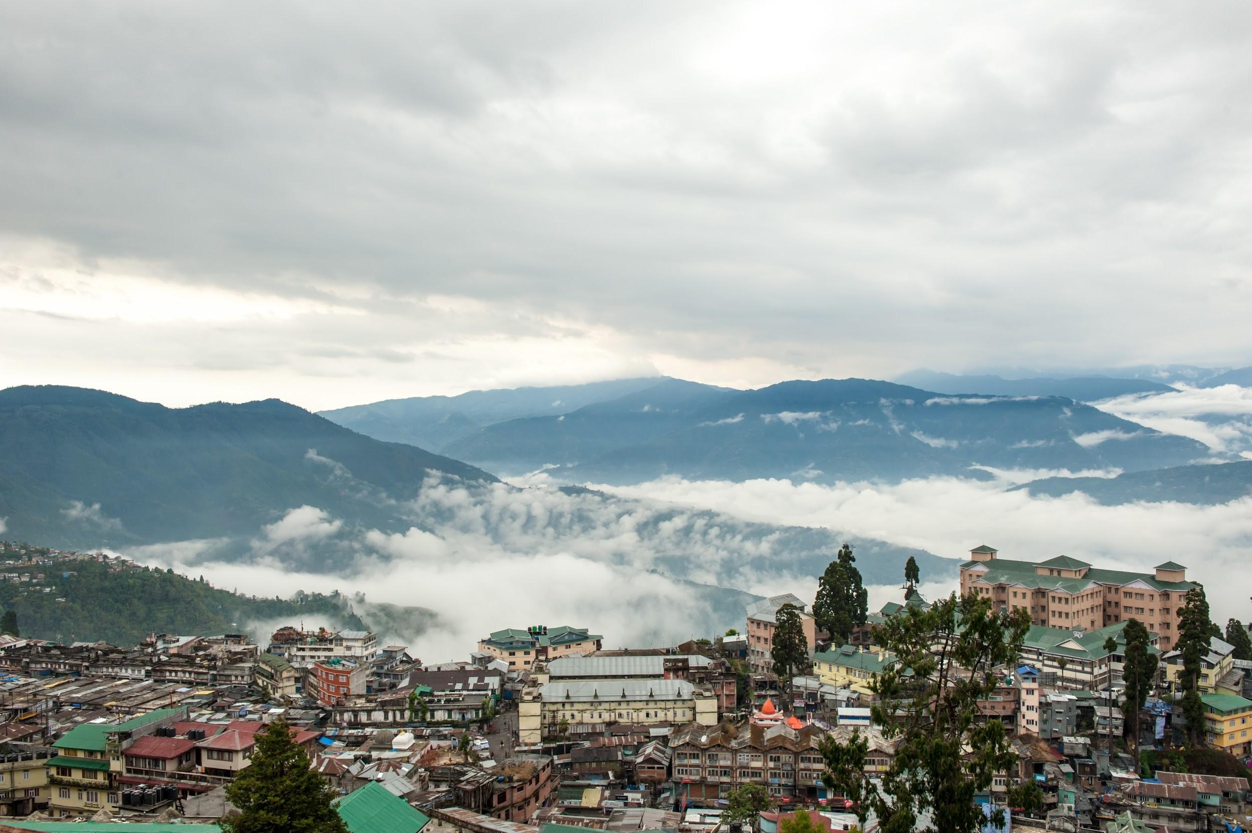 Sikkim trip