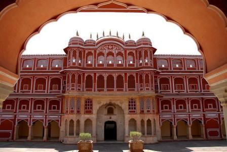 5Nts Jaipur Ranthambore Udaipur Rajasthan holiday package