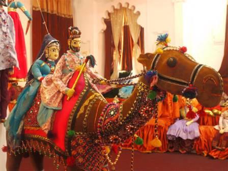 9Nts Jaipur Ranthambore Udaipur Mount Abu Jodhpur Jaisalmer Rajasthan holiday packages