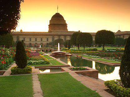 3nts Delhi & Agra