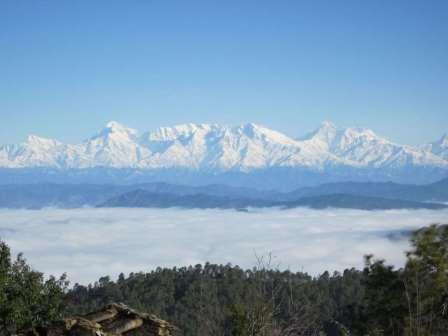 Uttarakhand Tour Packages | Uttarakhand Holiday Packages