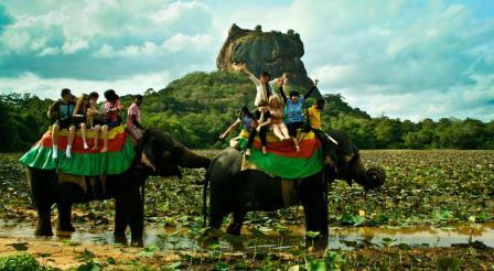 tour to Srilanka