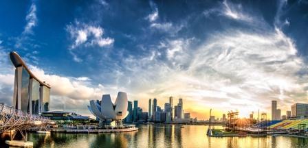 BEST OF SINGAPORE