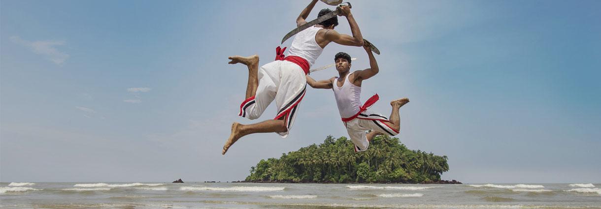 7Nts Kovalam Kumarakom Houseboat Thekkady Munnar