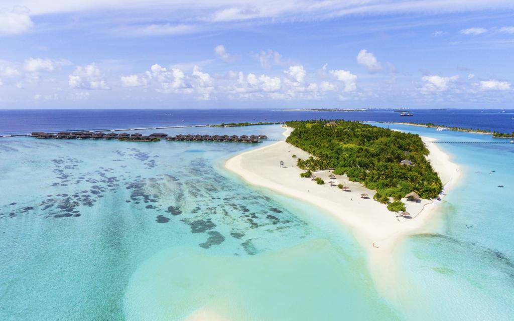 Maldives A Tropical Heaven