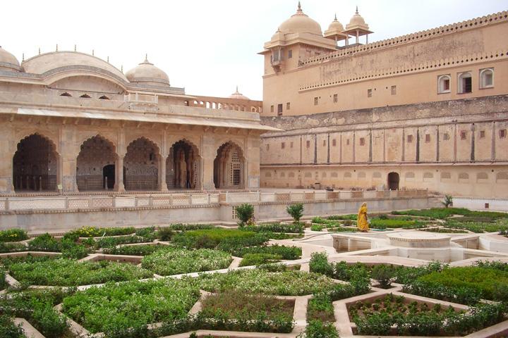6Nts Jaipur Jodhpur Udaipur
