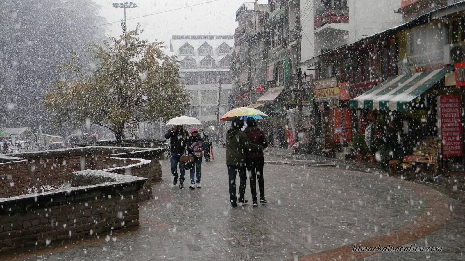 5Nts Shimla Manali