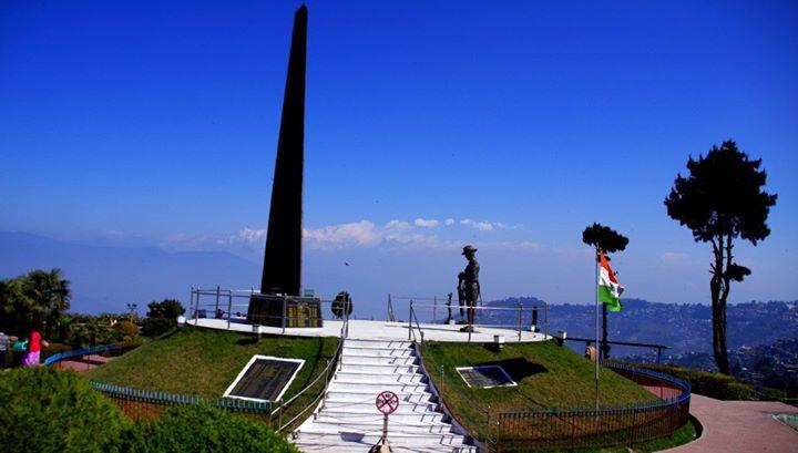 08 Nts Darjeeling,Kalimpong,Pelling & Gangtok