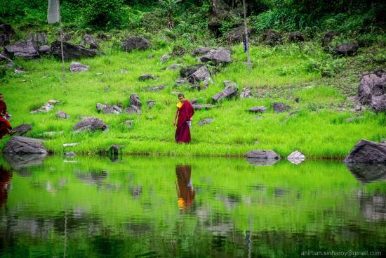 10 Nts Kalimpong Gangtok Lachung Pelling Darjeeling