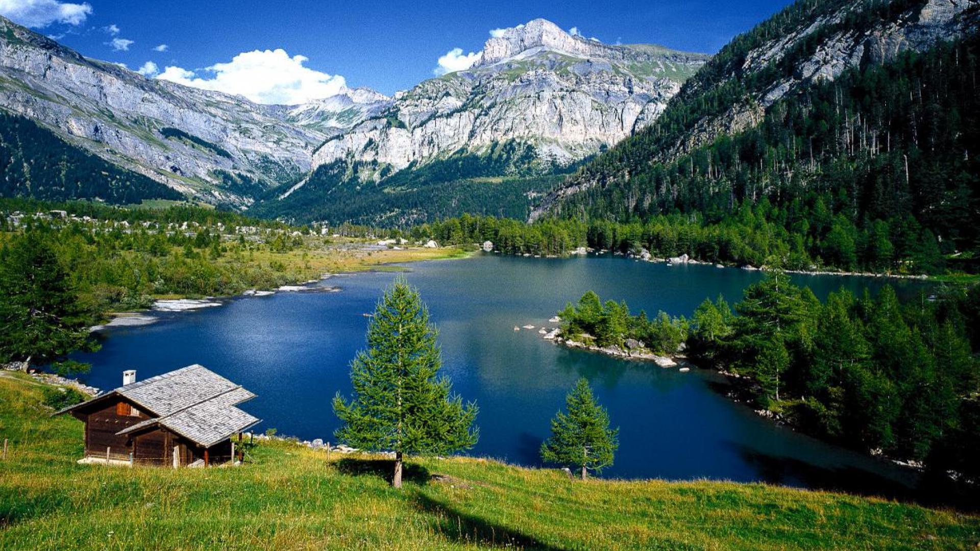 SWITZERLAND DREAMS