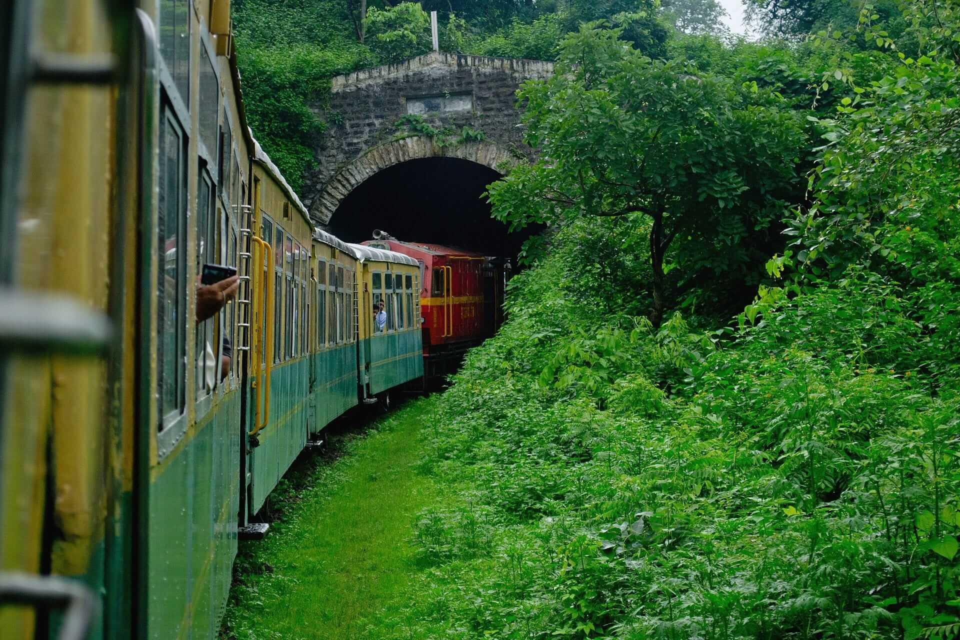 6Nts Shimla Manali Chandigarh