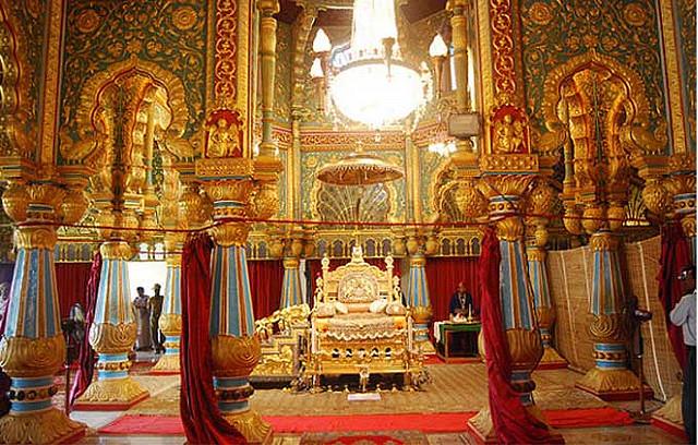 3Nts Mysore Ooty