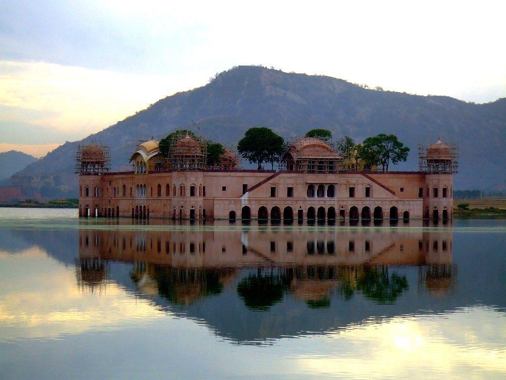 5Nts Jaipur Jaisalmer Jodhpur