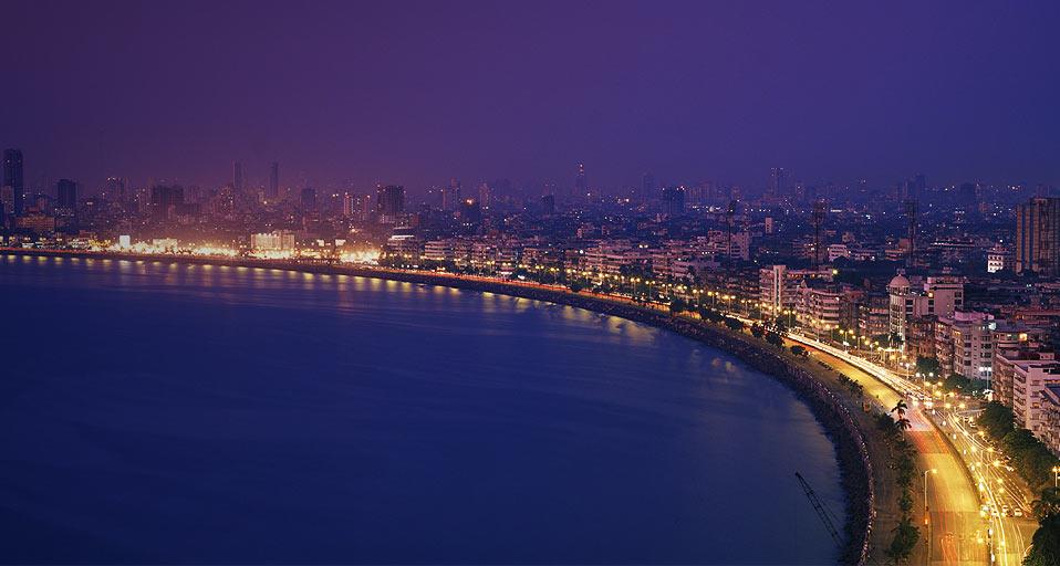 Mumbai Darshan