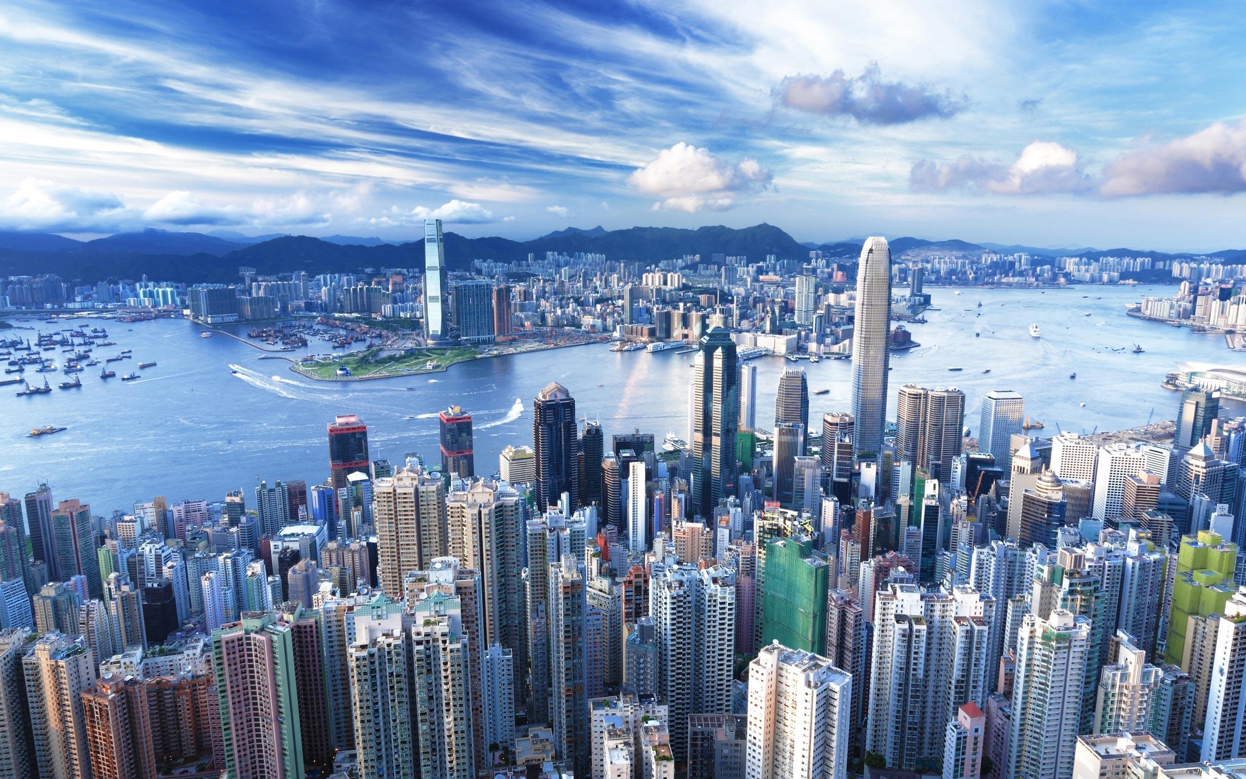 HONGKONG & MACAU FUSION