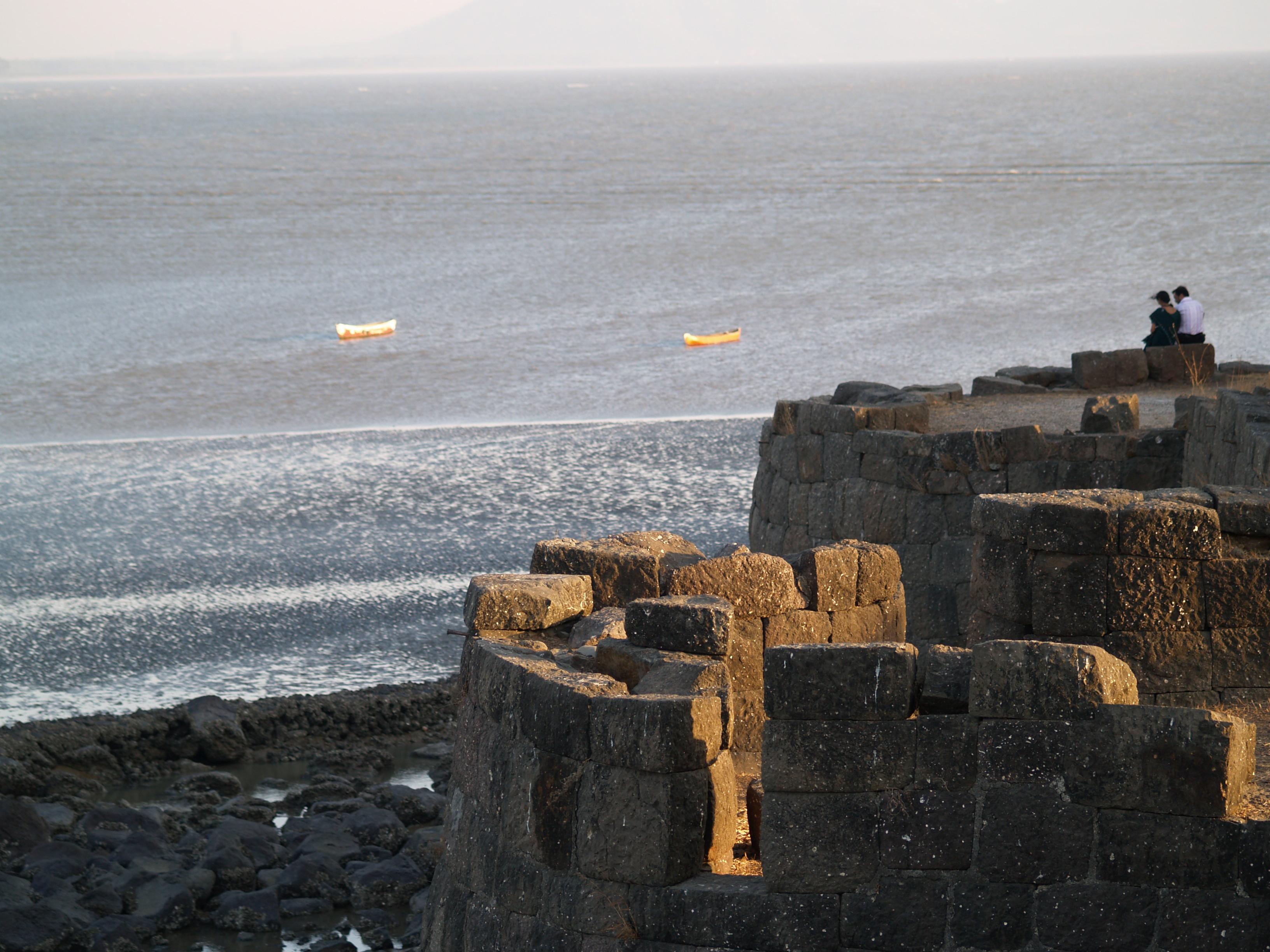 4Nts Scenic Maharashtra Tour