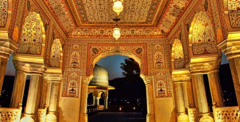 6Nts Jaipur Bikaner Jaisalmer Jodhpur