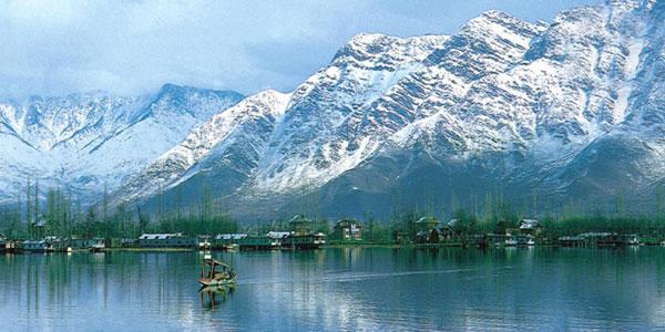 6Nts Srinagar Pahalgam Gulmarg