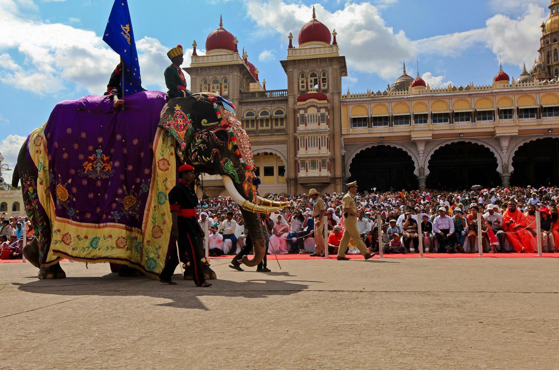 6Nts Bangalore Mysore  Ooty Kodaikanal