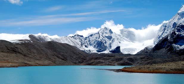 6Nts Gangtok Pelling Darjeeling