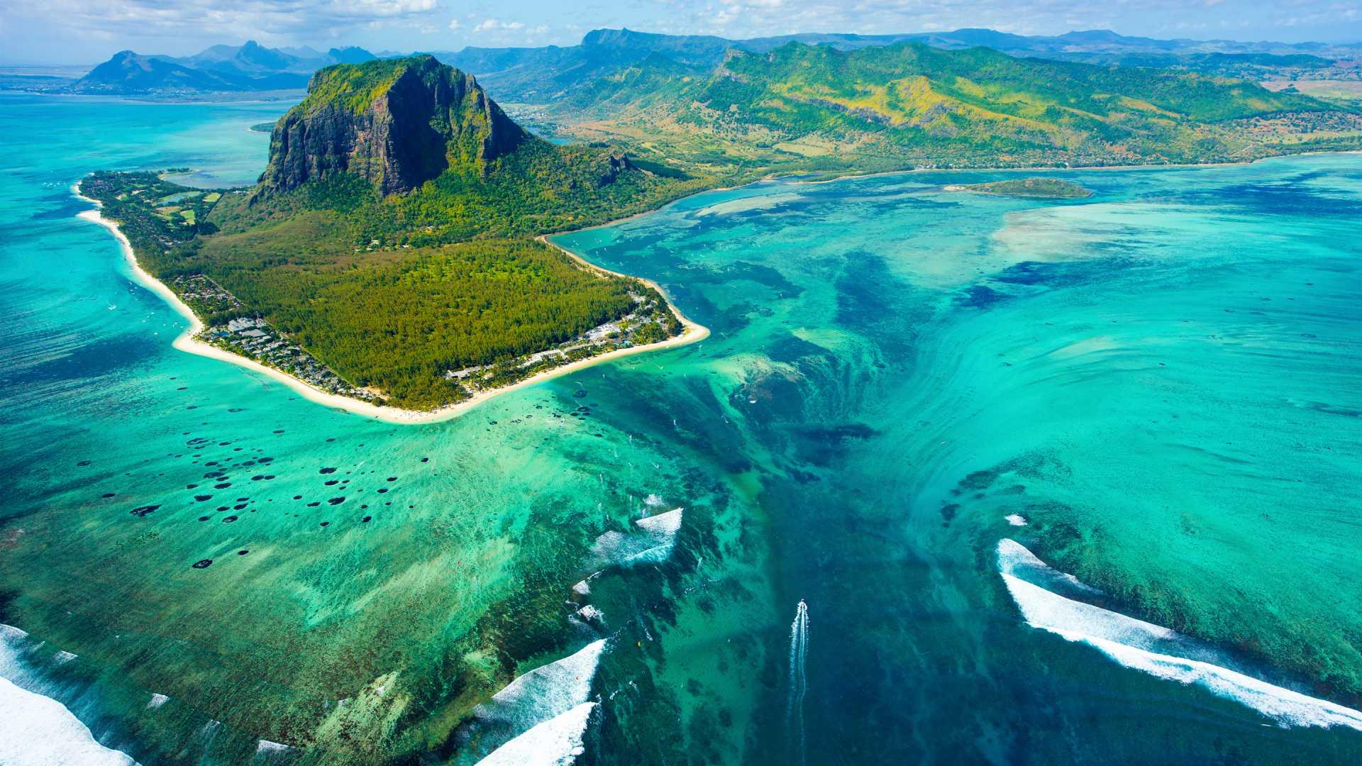 Mauritian Pleasures
