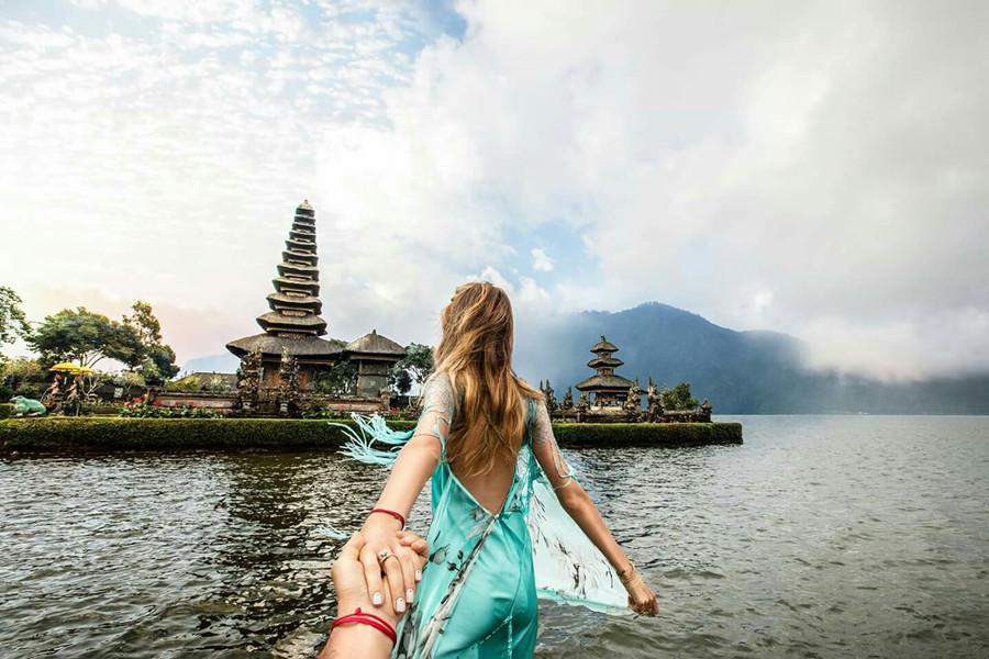 Bali Fiesta