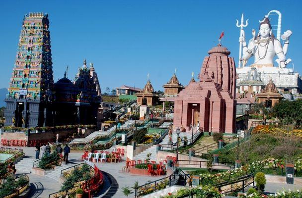 11 Nts Darjeeling,Gangtok,Lachen,Lachung,Gangtok,Pelling,Kalimpong
