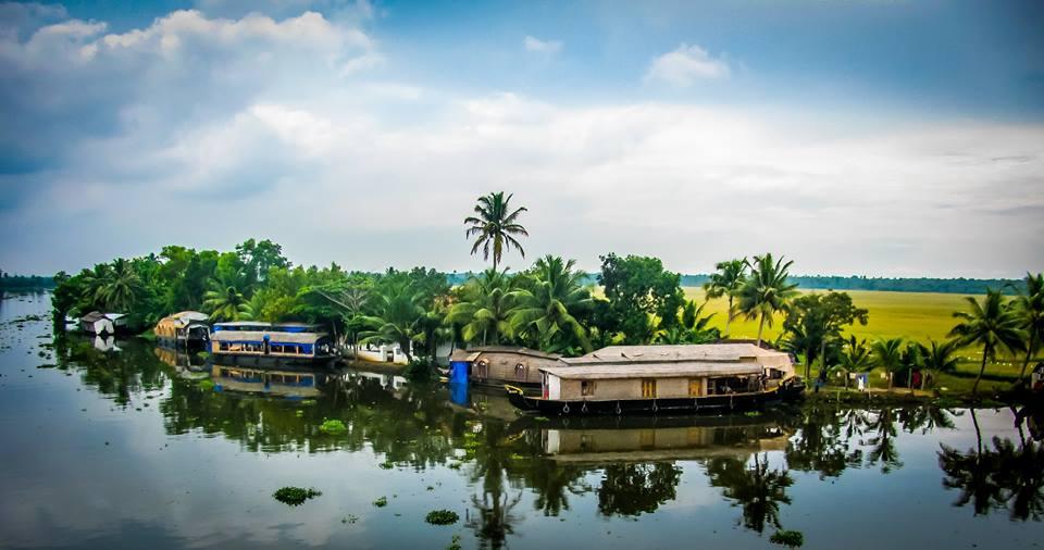 4Nts Symphony of Kerala