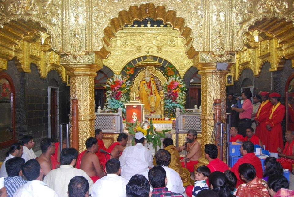 2Nts Religious Shirdi Tour with Shani Shingnapur