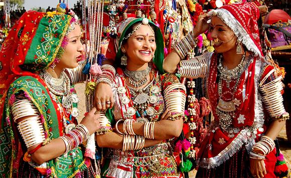 5Nts Jaipur  Ranthambore Udaipur