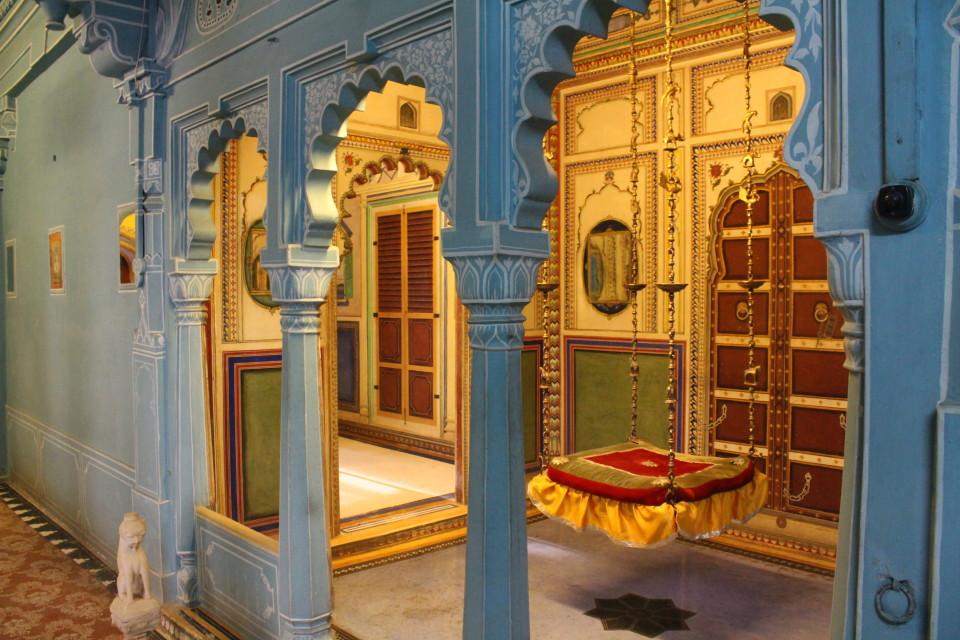 5Nts Udaipur Jaipur
