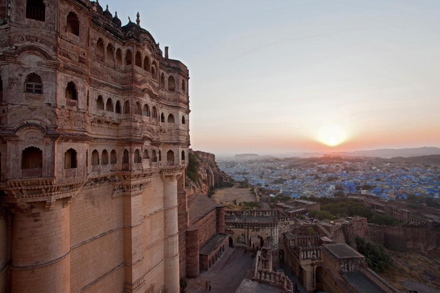 4Nts Jodhpur Jaisalmer Bikaner