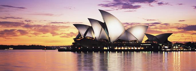 !! FUN FILLED AUSTRALIA !!