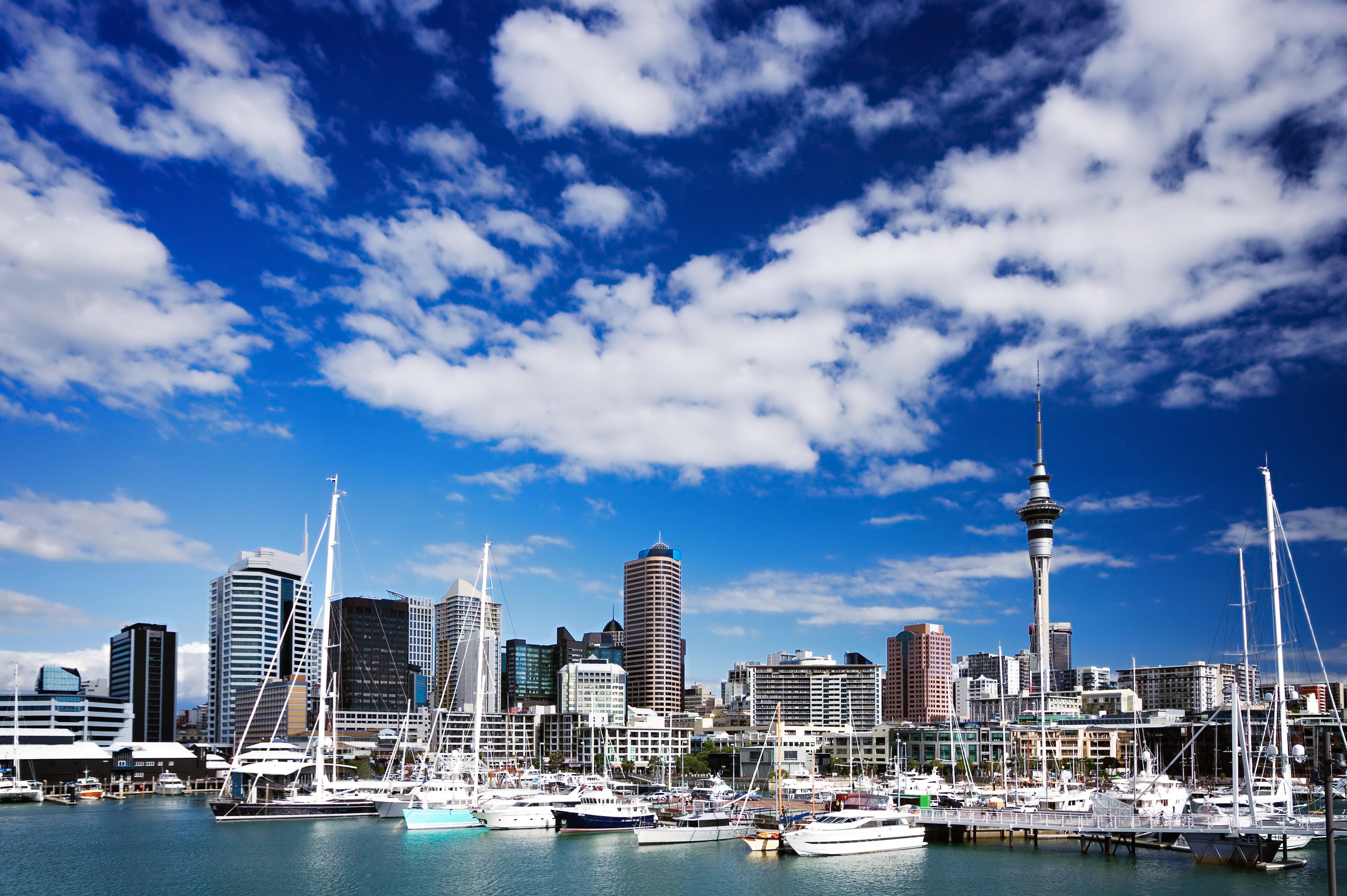 Air New Zealand Car Rental Australia