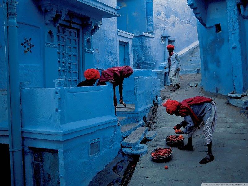 8Nts Jaipur Ajmer Udaipur Jodhpur Jaisalmer