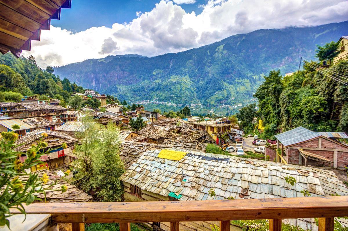 9Nts Shimla Manali Dharmshala Dalhousie